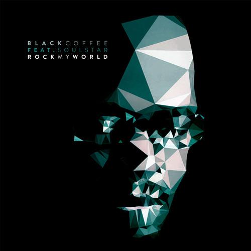 Black Coffee Feat. SoulStar - Rock My World (Jullian Gomes Remix)