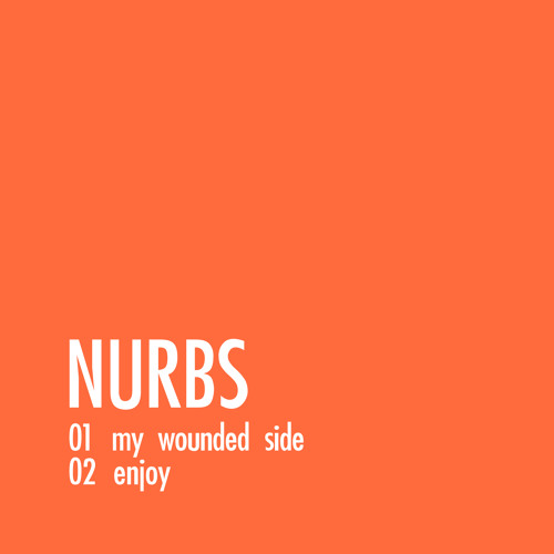 Nurbs - My Wounded Side