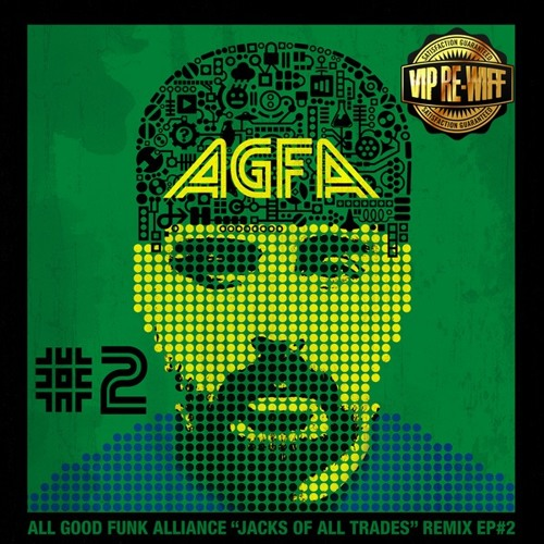 All Good Funk Alliance - Time To Get Loose (Skeewiff Remix)