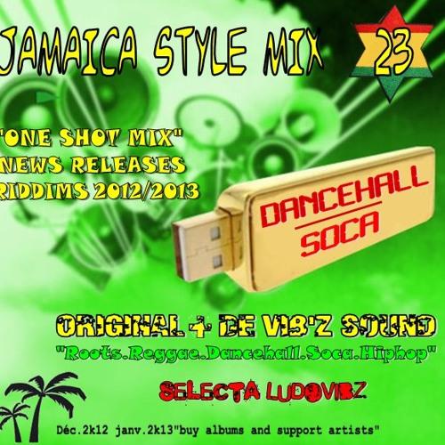 JamaicaStyle23(dancehall)
