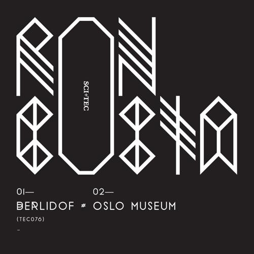 TEC076 - B - RON COSTA - OSLO MUSEUM