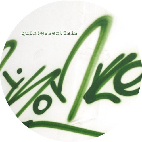 quintessentials 32: paskal & urban absolutes - bilk (henry l & ingo sänger remix)