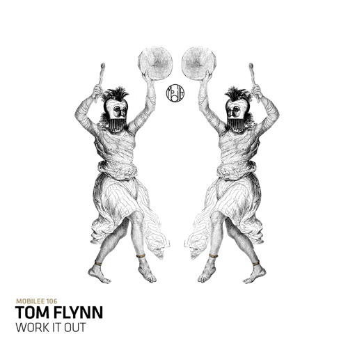 Tom Flynn - Seven Days - mobilee106