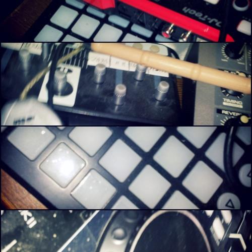 14.01.2013 | Hanky - Techno 4 Nerds | DJ-Set