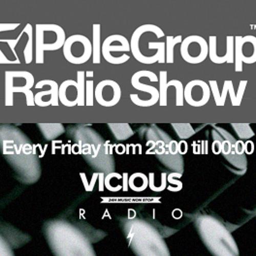 PoleGroup Radio/ Perc/ 11.01