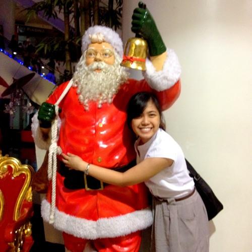My Grown-up Christmas List- Kim Taruc (Cover)