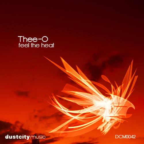 Thee-O_Feel The Heat (Noevol Remix)