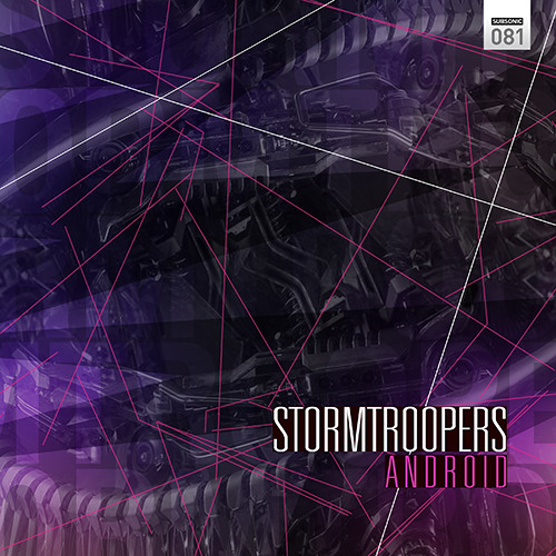 Stormtroopers - Android