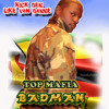 BADMAN-  KICK LIKE VAN DAMME ( TOP MAFIA REC )