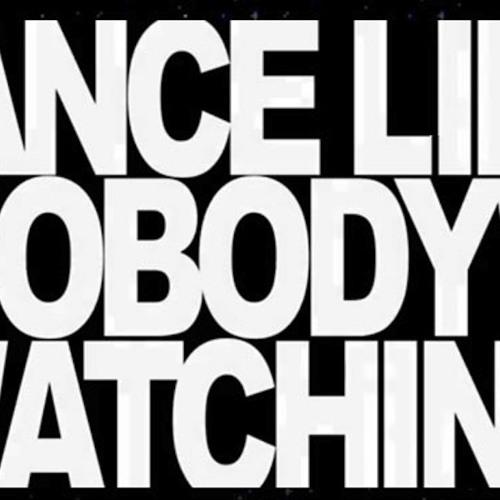 DanceLikeNobodyIsWatching Stephano