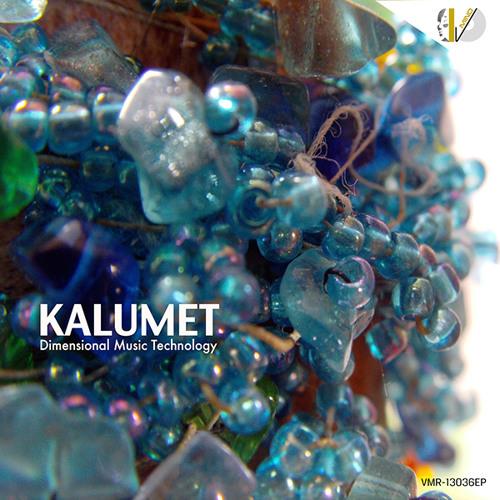 "VMR-13038 Kalumet ""Outer Peace"""