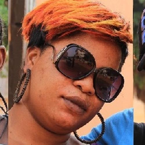 NEW DIANA 225 ARENZO DJ MATRIX EBONGA FEMME AFRICAINE