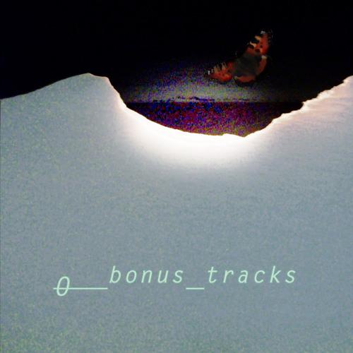Bonus Tracks EP