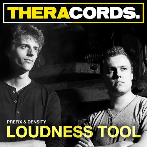 Prefix & Density - Loudness Tool