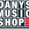 Danysmusicshop