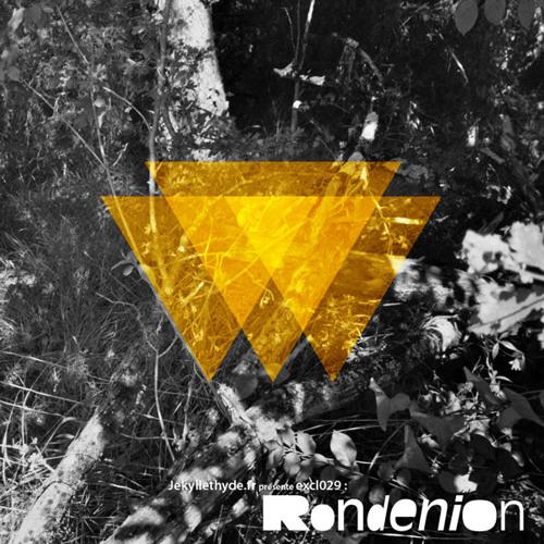 J&H029. Rondenion ( Ragrange Records, Rush Hour, Bosconi)