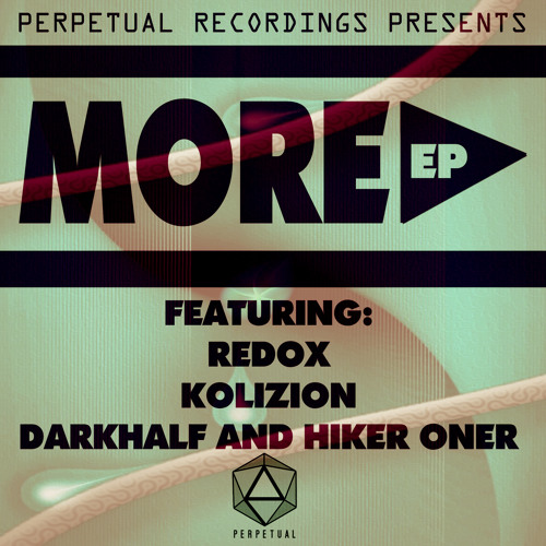 PERDS001-1-Redox-More- Out now!