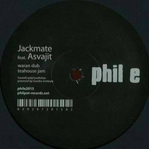 Phile2015 jackmate feat. asvajit - waran dub (snippet)