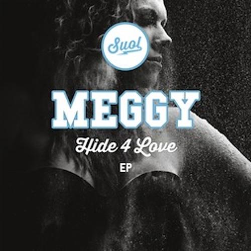 "Meggy feat Chopstick & Johnjon ""Curious (Original Mix)"" Snippet"