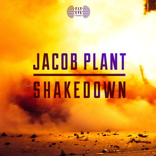 FLYEYE114: Jacob Plant - Shakedown