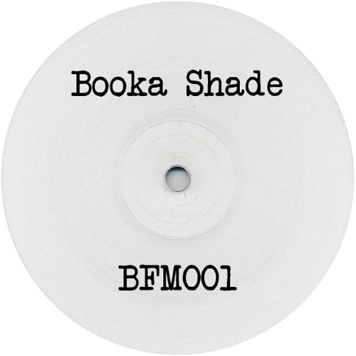 Booka Shade - Chateau Rouge