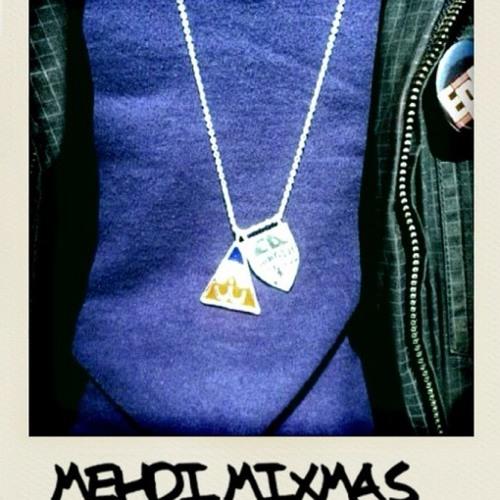 DJ Mehdi- Mehdi Mixmas 2009