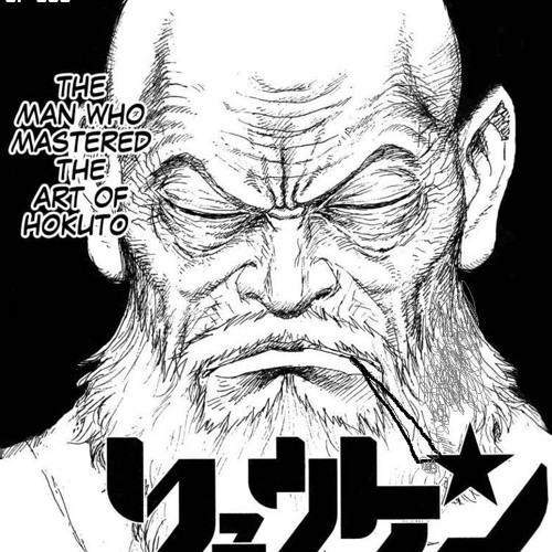 HOKUTO BLAPZ Vol 1 (ON BANDCAMP)!!!
