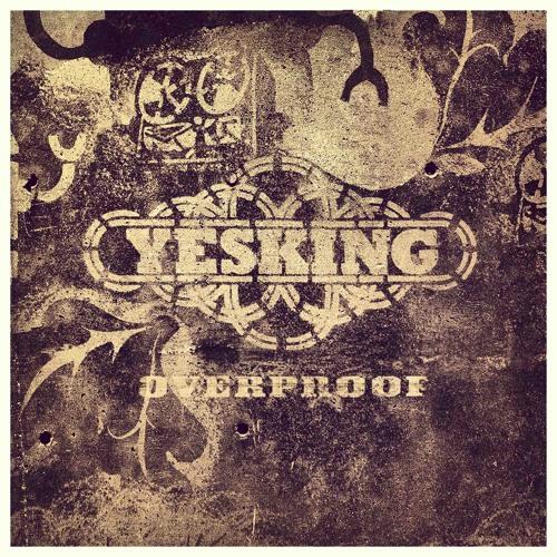 Yesking + Overproof (Album)
