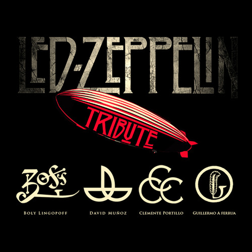 Immigrant Song ( Led Zeppelin cover )
