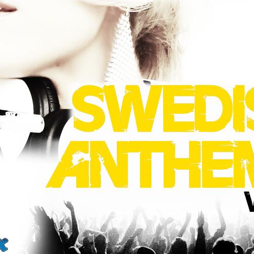 SWEDISH ANTHEMS vol 5