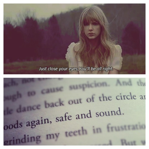 safe and sound (cover)