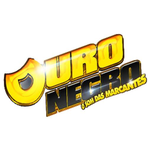 OURO NEGRO MARCANTES SET 2013
