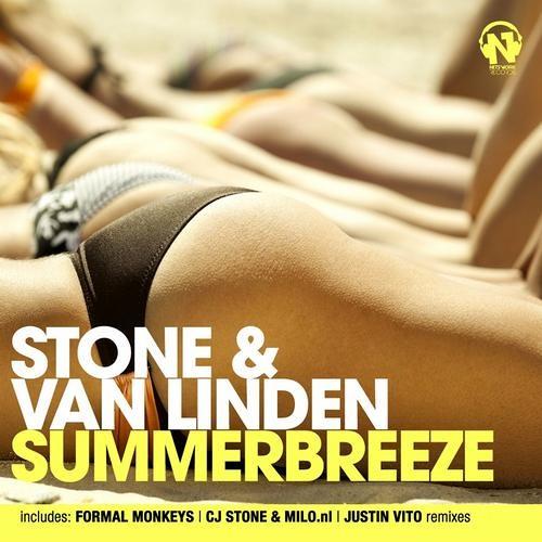 Stone & Van Linden - Summerbreeze (Formal Monkeys Remix)