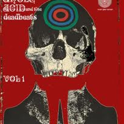 Uncle Acid and the deadbeats - 03. Dead Eyes of London