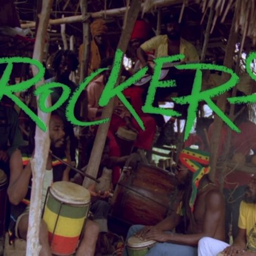 """Peace Rockerz"" Guiding Star Mix by Mbalo  2013"