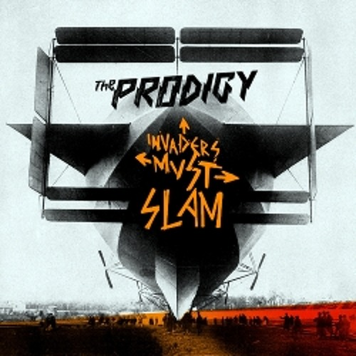 The Prodigy vs. Quad City DJs - Invaders Must Slam
