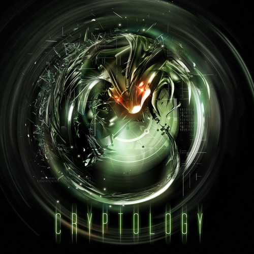 Crypsis - No God (& Chain Reaction)