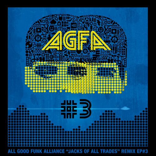Go-Go Bananas (Arcadion Remix)