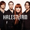 Halestorm - Black Dog [Live] (Led Zeppelin Cover)