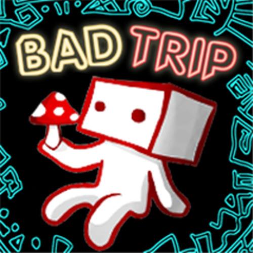 PEIVOL - NEUROTRIP II - BAD TRIP