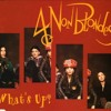 lagu 4 Non Blondes - What's up (Cover by HugOh)