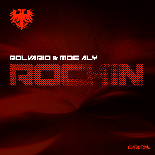 Rolvario & Moe Aly - Rockin (Original Mix)