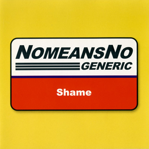 NoMeansNo -  I Get Up In The Morning