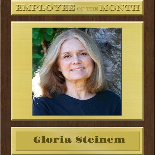 GLORIA STEINEM on feminism, green card marriages, fundraising at Esquire, & tap dancing