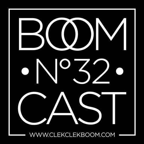THE BOOMCAST #32 • The Boo / Visionist (92 Points, UK)