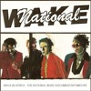 Walk In Africa - the National Wake Documentary Mixtape