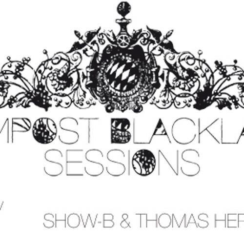 CBLS 187 - Compost Black Label Sessions Radio - guestmix by Nuno dos Santos