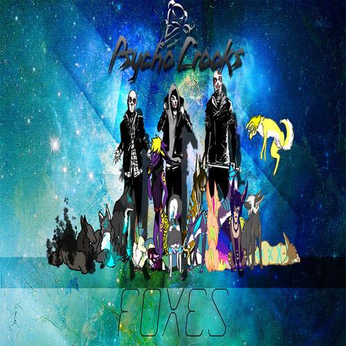 Psycho Crooks Remix Competition