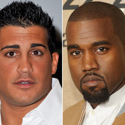 Direct from Hollywood: Jionni Lavalle Offers Kanye West Advice