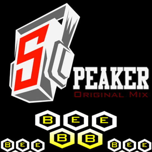 SPEAKER (Original Mix) - BeeBB